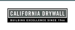 California Drywall Logo