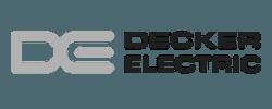 decker-electric-logo