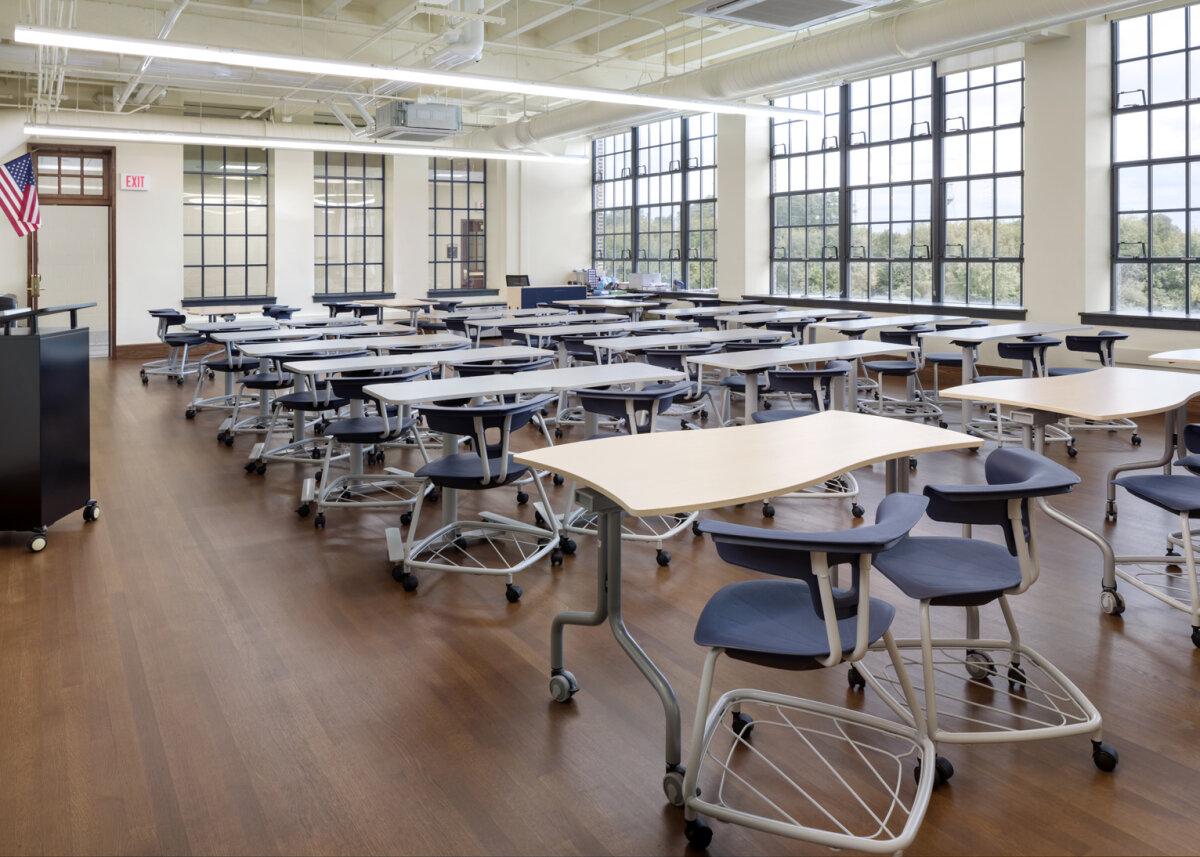 Howard Vocational Technical School